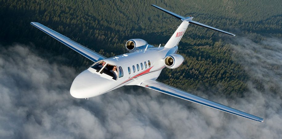 Cessna Citation 525a CJ2