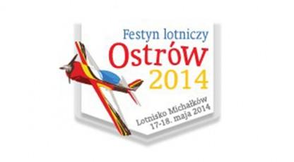 Call&Fly partnerem Lotniczego Pikniku Ostrów Wielkopolski 2014