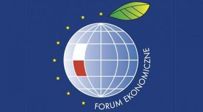 Forum Ekonomiczne w Krynicy Zdrój 2015