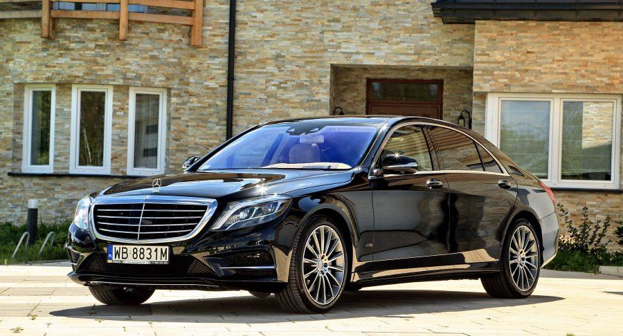 Mercedes benz s class w222 amg long call fly for Mercedes benz long