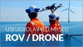Drony (UAV)