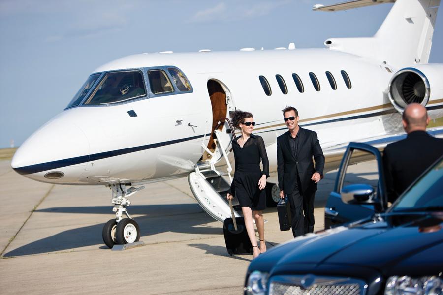 !private-jet