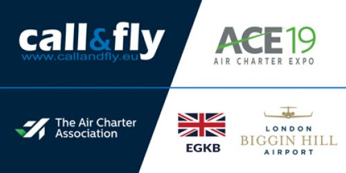Air Charter Expo 2019