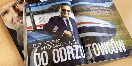 Forbes o Call&Fly