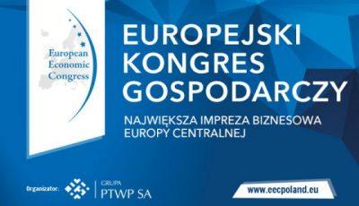 Europejski Kongres Gospodarczy 2017 - General Aviation, potencjał Europy Centralnej