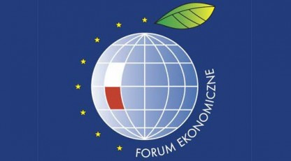The Economic Forum in Krynica Zdrój 2015!