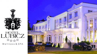 FLY&SPA – fly private aircraft to Lubicz Hotel **** Wellness & SPA in Ustka