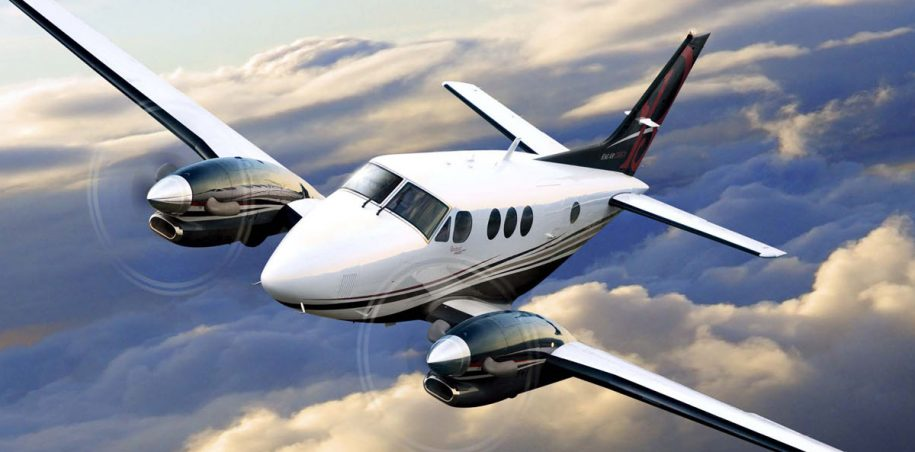 Beechcraft King Air C90 GTx