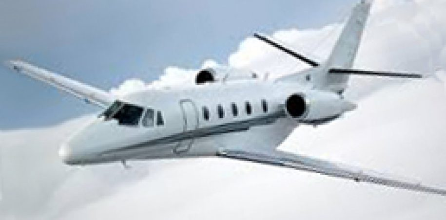 Cessna Citation 680 Sovereign